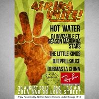 afrika-unite